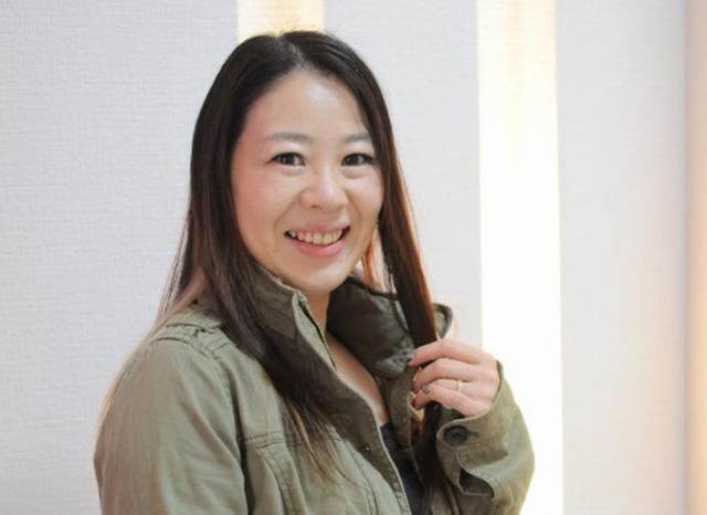 「エムズ・ダンススタジオ・ピンキー」代表の金子恵さん