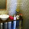 貸店舗vol.6手洗い場