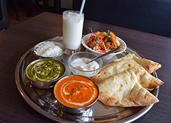 インドレストラン&バー SPICE