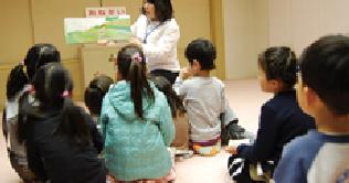 宮代町立図書館03
