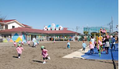 宮代須賀幼稚園
