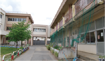 須賀小学校