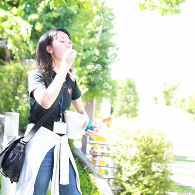 汗だくでがんばる撮影スタッフのおかげで素敵な写真がたくさん撮れました。