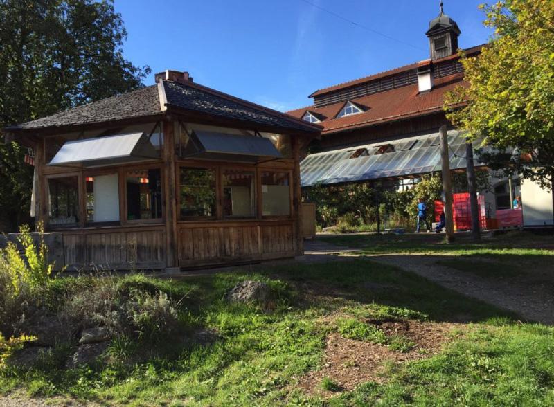 オーガニック農場「ヘルマンスドルフ」の写真