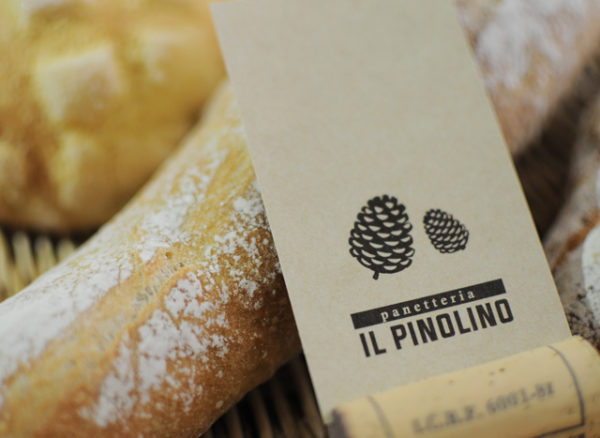 Panetteria Il pinolino(パネッテリア イル ピノリーノ)写真