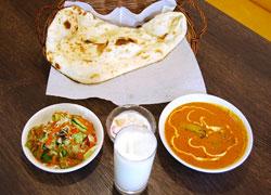 インド食堂 ヒマラヤン