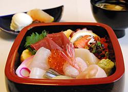 日本料理・寿司・割烹 一力