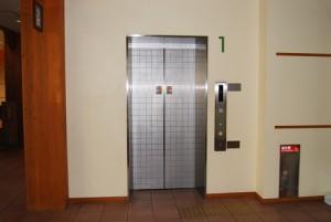 エレベーター機